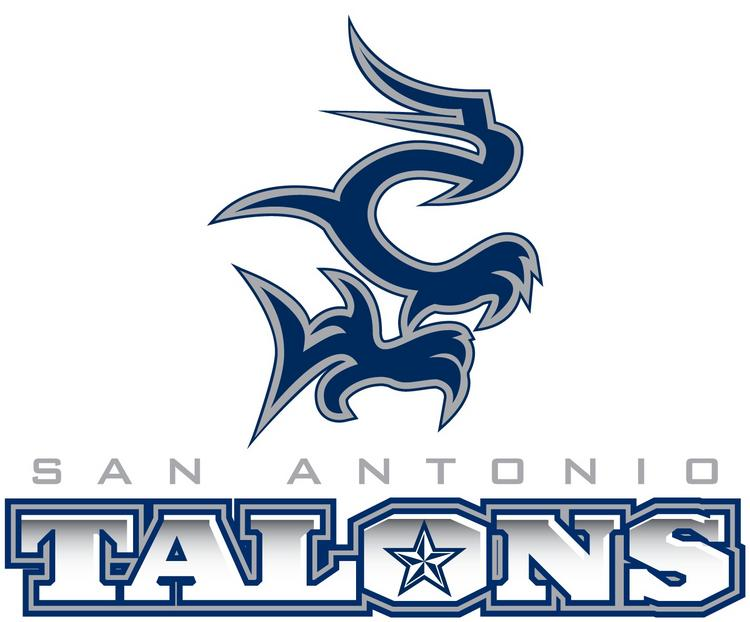 The San Antonio Talons have reached a broadcast deal to air the Arena Football League team's seven remaining games on television.