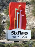 Six Flags ready to get off economic roller coaster