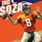 UTSA quarterback Soza a finalist for John Wooden citizenship award