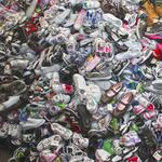 Transwestern donates thousands of shoes to charity drive