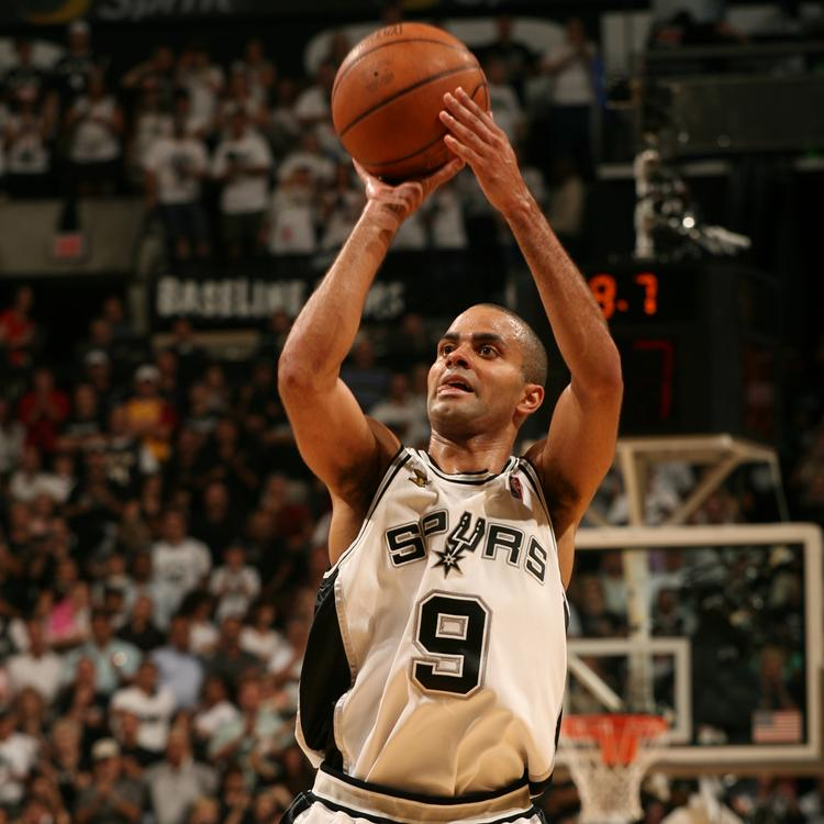 Despite coming within one game of winning the 2013 NBA Championship, San Antonio Spurs jersey sales failed to crack the top 10 in the worldwide ranking.