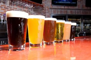 The local World of Beer franchisee is seeking incentives from the city of Birmingham.