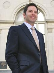 Peter Zanoni has been promoted to San Antonio's deputy city manager.