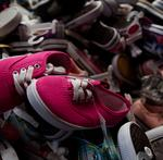 Transwestern donates soles for souls