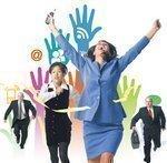 Most financial advisers using social media