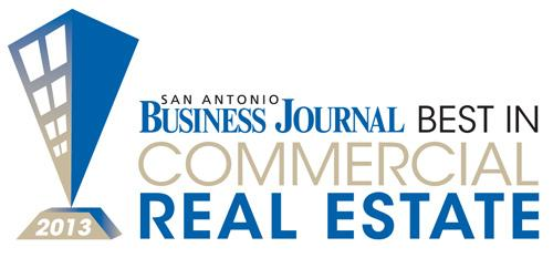 2013 Best in Commercial Real Estate
