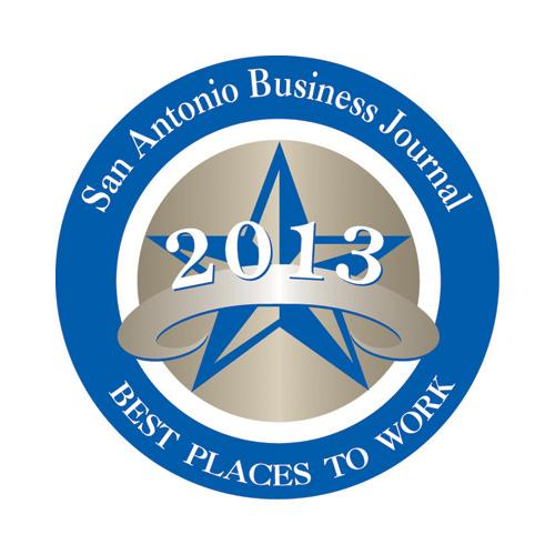 2013 Best Places to Work