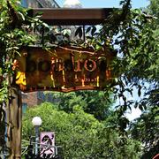 1. Boudro's On The River Walk (American) | 4 stars with 350 reviews.