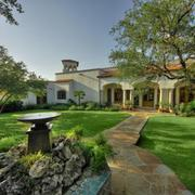 At No. 3, 1726 Greystone Ridge, a five-bedroom, six-bathroom house, is listed for $4 million. The 9,148-square-foot house is located in North San Antonio.