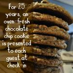 Doubletree Chocolate Chip Cookie Facts (Slideshow)
