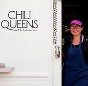 Ana Fernandez is the owner of The Chili Queens.