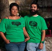 Denise Aguirre and Noel Cisneros are the co-owners of The Point Park & Eats.