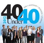 Nomination period now open for 40 Under 40