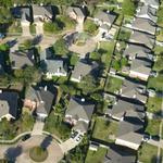 Texas seeing the highs and lows of the foreclosure market, analysis finds