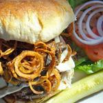 Sammis & <strong>Ochoa</strong> lands Gourmet Burger Grill as client