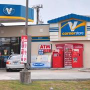 5. Valero spinoff CST reports gain in quarterly income  CST Brands Inc., the company that owns 1,900 Valero Corner Stores, posted a gain in first quarter net income.