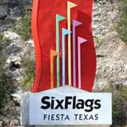 6. Six Flags ready to get off economic roller coaster  Six Flags Fiesta Texas is one of the theme parks that is benefitting from an influx of capital investment.