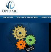 8. San Antonio IT firms Y&L, Operari combine operations  Y&L Consulting has finalized its buy-out of The Operari Group.