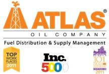 Atlas Oil Co. is looking to hire 20 to 40 more fleet drivers to handle growth in the Eagle Ford Shale region of South Texas.