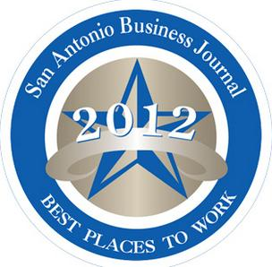 The San Antonio Business Journal has announced the winners for the Best Places to Work.
