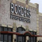 Collapsed deal brings Borders to an end in San Antonio