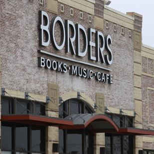 Borders has filed for Chapter 11 bankruptcy protection.
