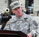 Army North gains new commander with homeland-defense expertise