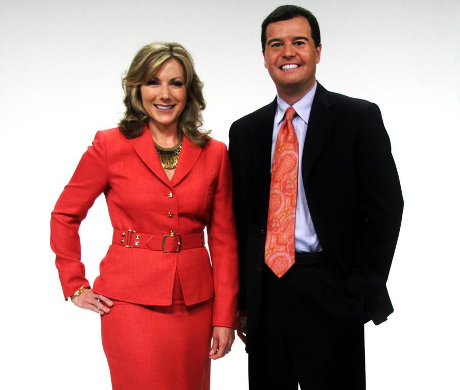 Cynthia Lee to re-join KABB-TV - San Antonio Business Journal