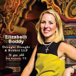 Meet today's 40 Under 40: Elizabeth Boddy