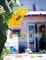 2011 Going Green Awards winners announced