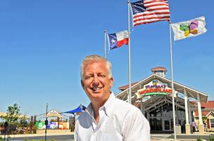 Morgan's Wonderland founder and NASL Scorpions owner Gordon Hartman believes San Antonio has what it takes to become a Major League Soccer city.