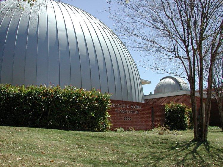San Antonio College is set to break ground on a $5 million renovation of Scobee Planetarium.