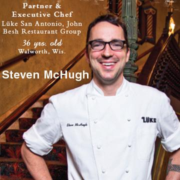 Steven McHugh will host a cooking demonstration at the Pearl Farmers Market this Saturday, June 8 at 9:30 a.m.