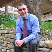 "Joe Parker is a claims service manager with USAA after going through its ""Boots To Suits"" program."
