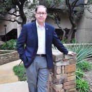 Doc Holaday, Senior Leadership Development Advisor for the USAA JMO Program.