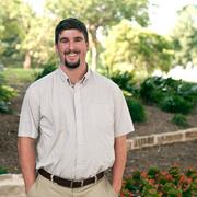 Craig Cobabe graduated from the University of Texas at San Antonio with an electrical engineering degree. He now is an associate engineer for Frozen Beverage Dispensers, a San Antonio-based company that designs and manufactures frozen beverage dispensers for clients all over the world.