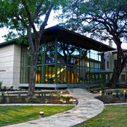 Best Historic Renovation:Robert J. and Helen C. Kleberg South Texas Heritage Center at the Witte Museum —The renovated Pioneer Hall and the 9,000-square-foot addition make up the new South Texas Heritage Center designed by Ford, Powell and Carson Architects and Planners