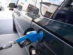 Labor Day travelers will pay slightly more for gas