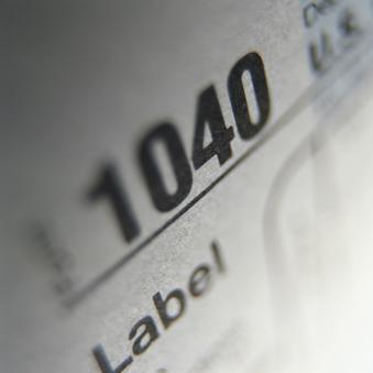 Eleven percent of respondents to a survey said it was acceptable to cheat on their income taxes, the Los Angeles Times reported.