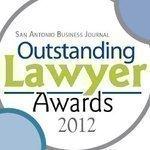 San Antonio's Oustanding Lawyers for 2012 (Slideshow)