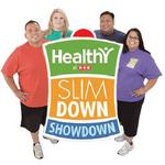 San Antonio Slimdown Contestants — Before and After — (Slideshow)