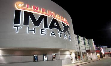 Cinemark plans to show McKinney UFC fighter Edwin Figueroa at its Cinemark 24 in Plano on Saturday.