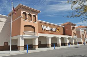 Satterfield & Pontikes has been tapped to build the Walmart Supercenter in Helotes.