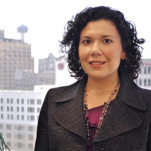 Emma Cano is an associate in the San Antonio Haynes and Boone.