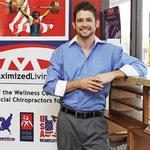 Owner of GENERATION Chiropractic takes holistic approach