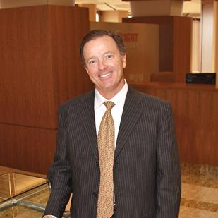 J.B. 'Jay' Friedman Jr. is well-versed in the employee benefits aspects of mergers and acquisitions.