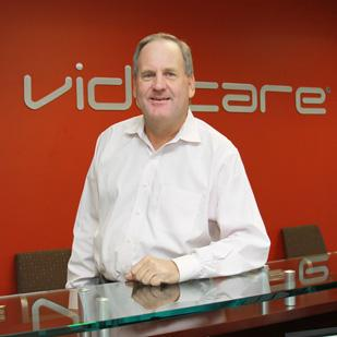 Vidacare Corp. has won a second national award for technology innovation from the Wall Street Journal.
