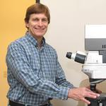 UTSA professor has come up with iron-clad idea for treating cancer