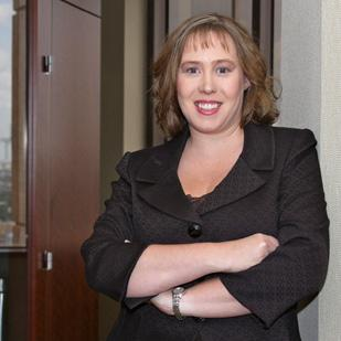 Stephanie Chandler says incubators provide a good environment for companies to grow.