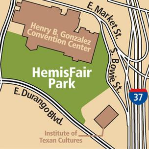 Hemisfair Park is hosting its second 'Third Brewsday' celebration in the park. The goal is to attract more people to downtown San Antonio.